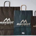 Tisak na vrećice - Mah Sport