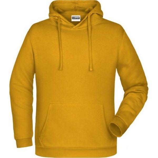 Majica s kapuljačom Men's Hooded Sweatshirt JN 796