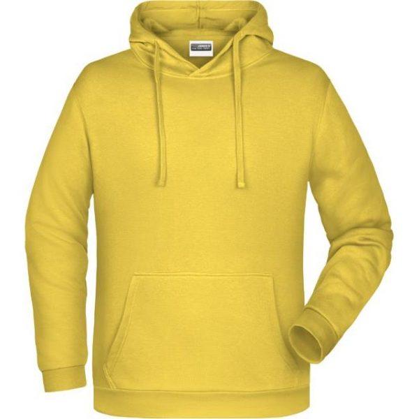 Majica Men's Hooded Sweatshirt JN 796